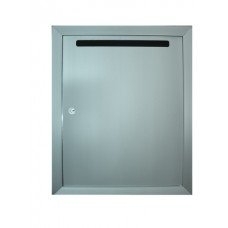 Collection / Drop Box - Fully Recessed - 120RA / 120SPR